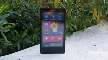 Nokia X, análisis