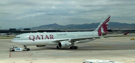 Qataríes invirtiendo por España