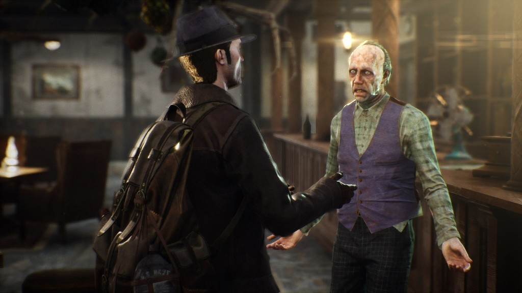 The Sinking City 02