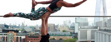 En forma en San Valentín: los mejores deportes para practicar en pareja