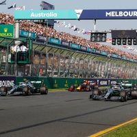 La FIA cambiará los embragues en 2020 para convertir las salidas de la Fórmula 1 en un caos
