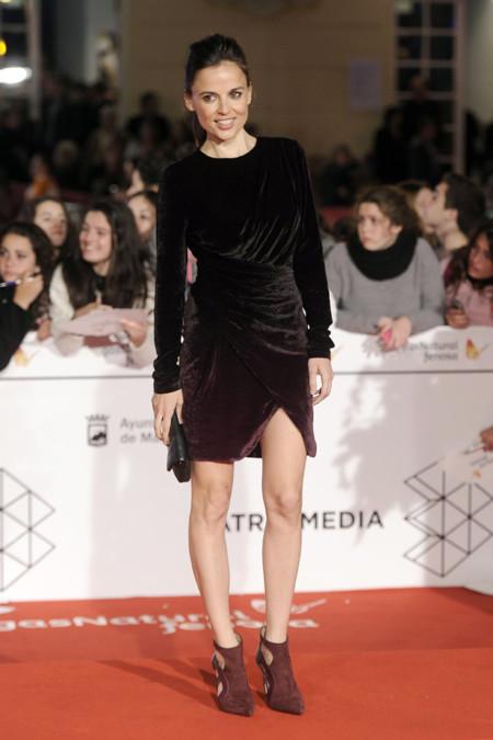 El mejor look de la semana del 24 al 30 de marzo: alfombras rojas con sabor español