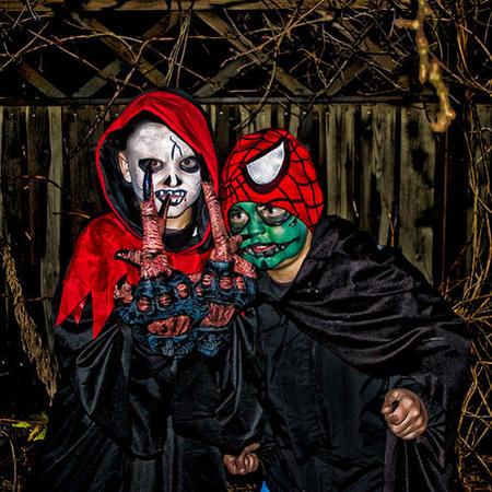 Retirados disfraces y complementos de Halloween por peligrosos