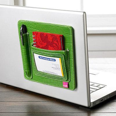 Accesorio para identificar y personalizar el portátil