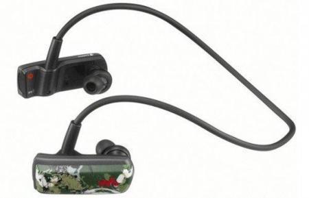 Sony Walkman W252: Metal Gear Solid