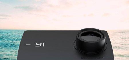 Yi, Yi Lite, Xi 4K, Yi 4K+, Yi Discovery: ¿en qué se diferencian las cámaras de acción de Xiaomi?