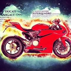Foto 10 de 11 de la galería ducati-bearty en Motorpasion Moto