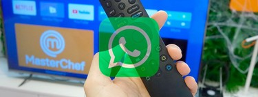 How to get WhatsApp on your tv with Android TV
