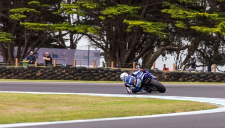 Niki Tuuli Supersport Phillip Island 2017 5
