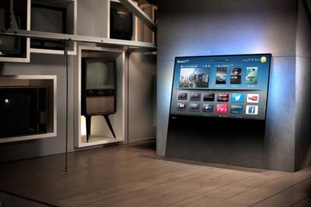 Philips DesignLine: amor a primera vista para la televisión que querrás tener en tu salón