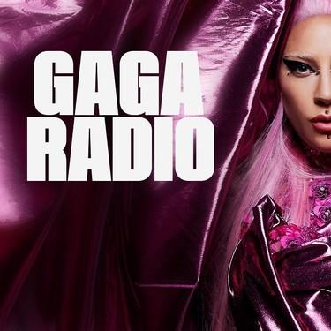 Los viernes serán todavía más viernes: Lady Gaga y su nuevo programa de radio Radio Gaga se encargarán de ello