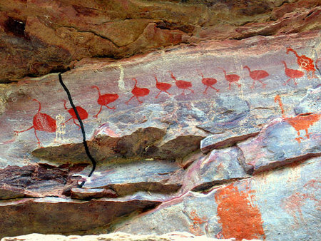 De tapas prehistóricas