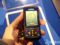 Samsung Soul: impresiones personales