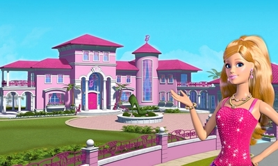 La tele que no educa: 'Barbie Life in the Dreamhouse'