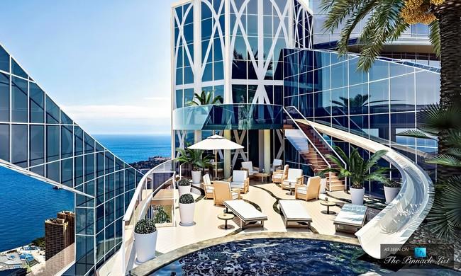 Residencia Cara Monaco