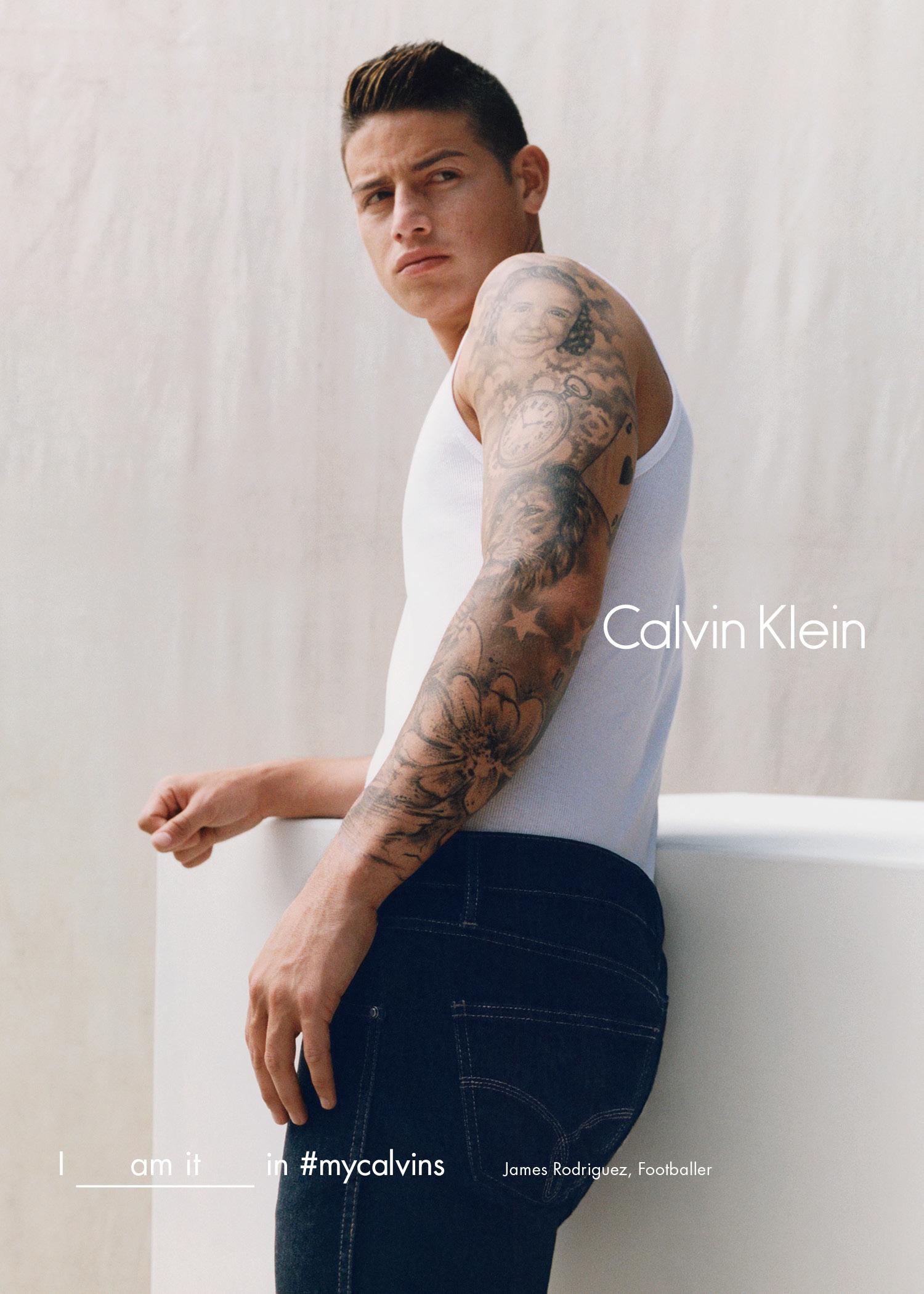 Foto de Calvin Klein Otoño 2016 (48/69)