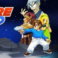 Venture Kid, un juego de acción y plataformas inspirado en los clásicos de la era de los 8 bits, pone rumbo a Switch