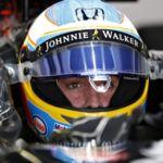 Fernando Alonso y su