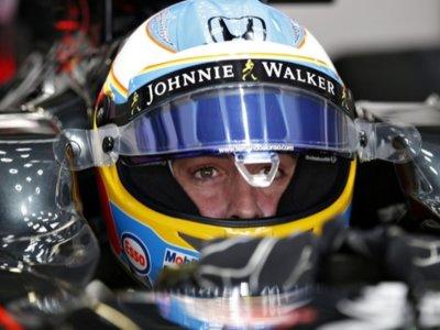 """Fernando Alonso y su """"vergonzoso motor de GP2"""": esas cosas que dirías tú si pilotases su monoplaza"""