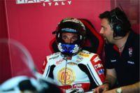 Niccolò Canepa ocupará el hueco dejado por Nico Terol en el Team Althea
