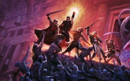 La segunda parte de Pillars of Eternity - The White March continuará con la aventura en febrero
