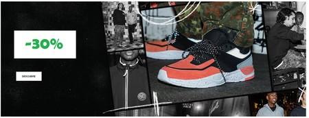DC Shoes, Roxy y Quiksilver nos ofrecen un 30% de descuento en su colección primavera/verano durante las próximas 48 horas