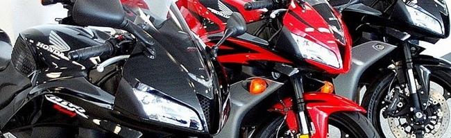 Frontales Honda CBR