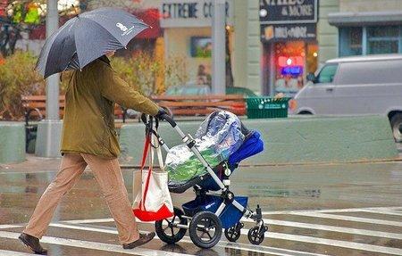 Repartición de tareas cuando es el papá el que cuida a los hijos
