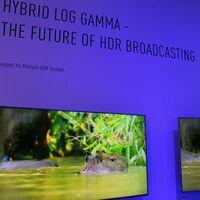 Panasonic actualiza sus teles de gama alta de 2016 con soporte para HLG
