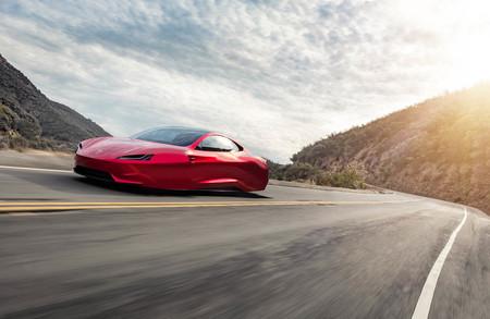 Tesla Roadster 771