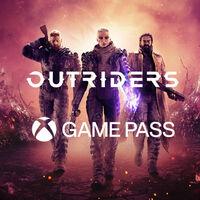 Outriders formará parte de Xbox Game Pass en Xbox One, Xbox Series X/S y Android desde el primer día