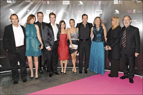 Foto de Premios Ondas 2008 (4/15)