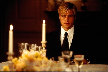 Conoces A Joe Black Netflix Abril 2020 Mexico