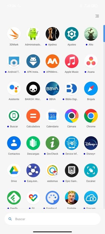 Foto de Capturas de pantalla del Xiaomi Poco X3 Pro (4/14)