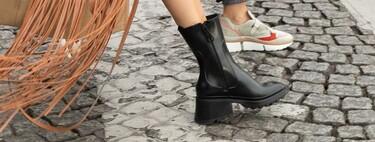Clonados y pillados: las botas de agua más estilosas de Chloé ya tienen su clon