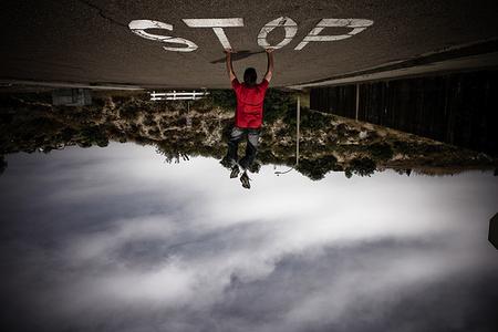 Viendo el mundo desde otro ángulo