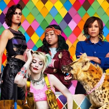 'Harley Quinn: Aves de presa': 11 películas recomendables si te ha gustado (o no) la gamberrada feminista de DC