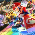 Análisis de Mario Kart 8 Deluxe, el juego de karts definitivo
