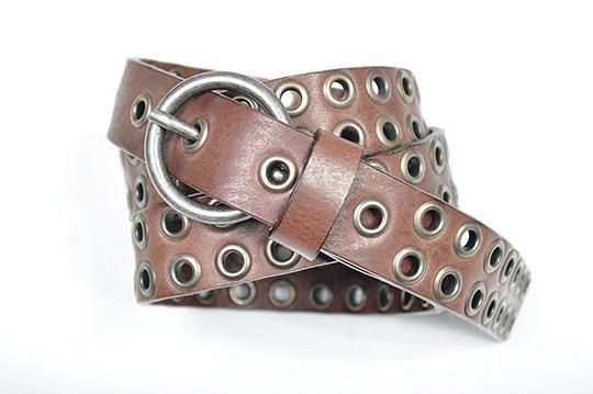Foto de Colección de cinturones Martin Margiela, Otoño-Invierno 2010/2011 (4/5)