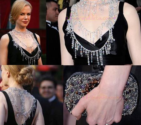 Las joyas de los Oscar 2008