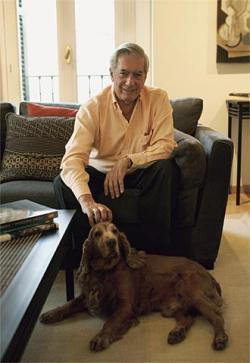 La próxima novela de Mario Vargas Llosa ya tiene nombre, 'El sueño del celta'