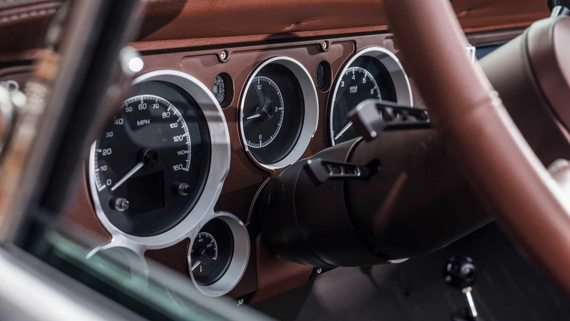 Foto de Ringbrothers Chevrolet K-5 Blazer 1971 (41/73)