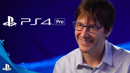 Mark Cerny Sony Playstation