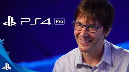 Mark Cerny Sony Playstation