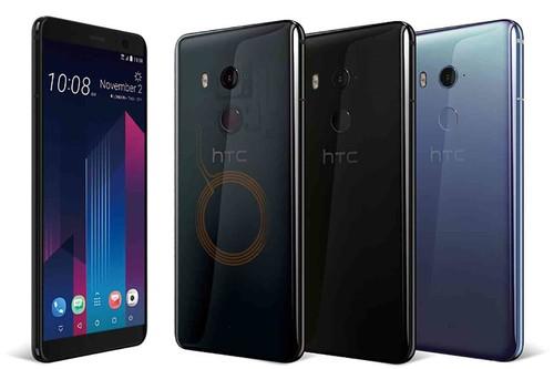 """HTC U11+ y U11 Life: un estandarte """"sin marcos"""" y un poderoso gama media con Android One"""