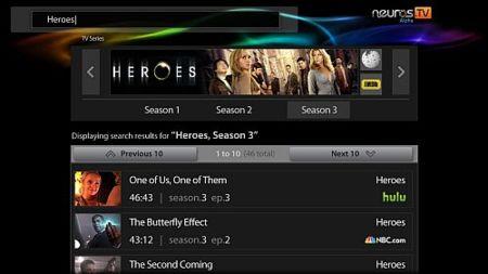 Neuros TV