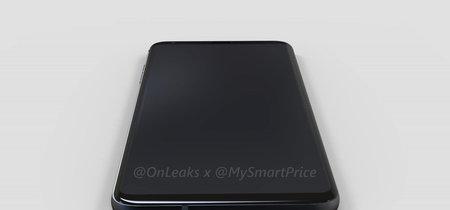 LG confirma la primera característica de su V30: pantalla OLED FullVision con marcos mínimos y bordes curvados
