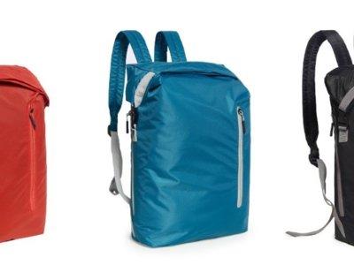 Mochila Xiaomi Backpack por 10 euros en GearBest