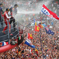 Monza confirma que habrá Gran Premio de Italia de Fórmula 1 en septiembre... ¡y reactiva la venta de entradas!