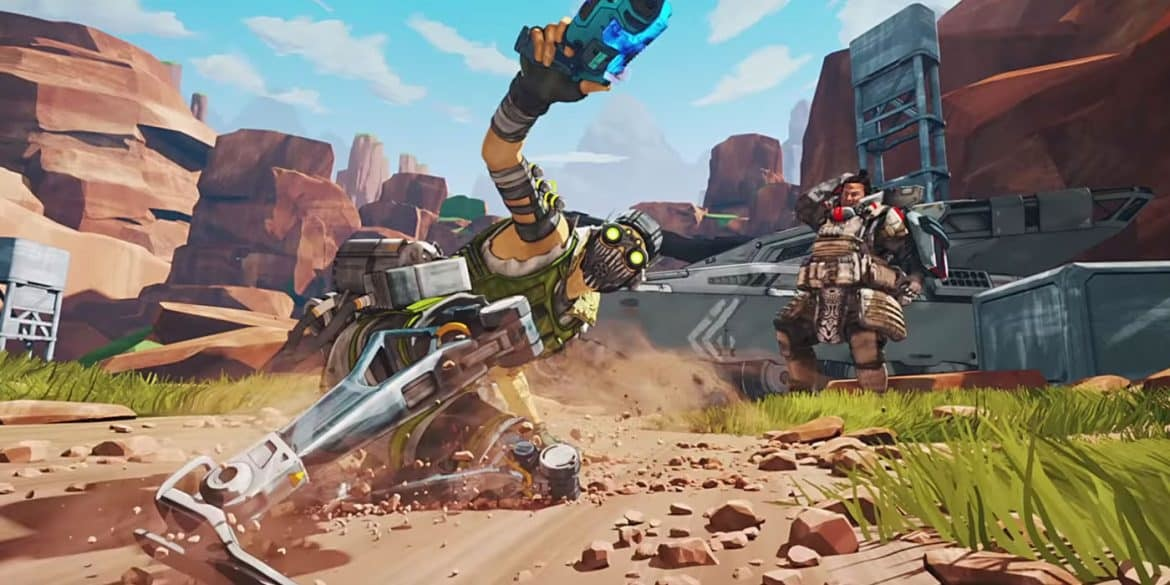 Apex Legends Preseason Invitational: EA y Respawn al fin se unen para crear una competición